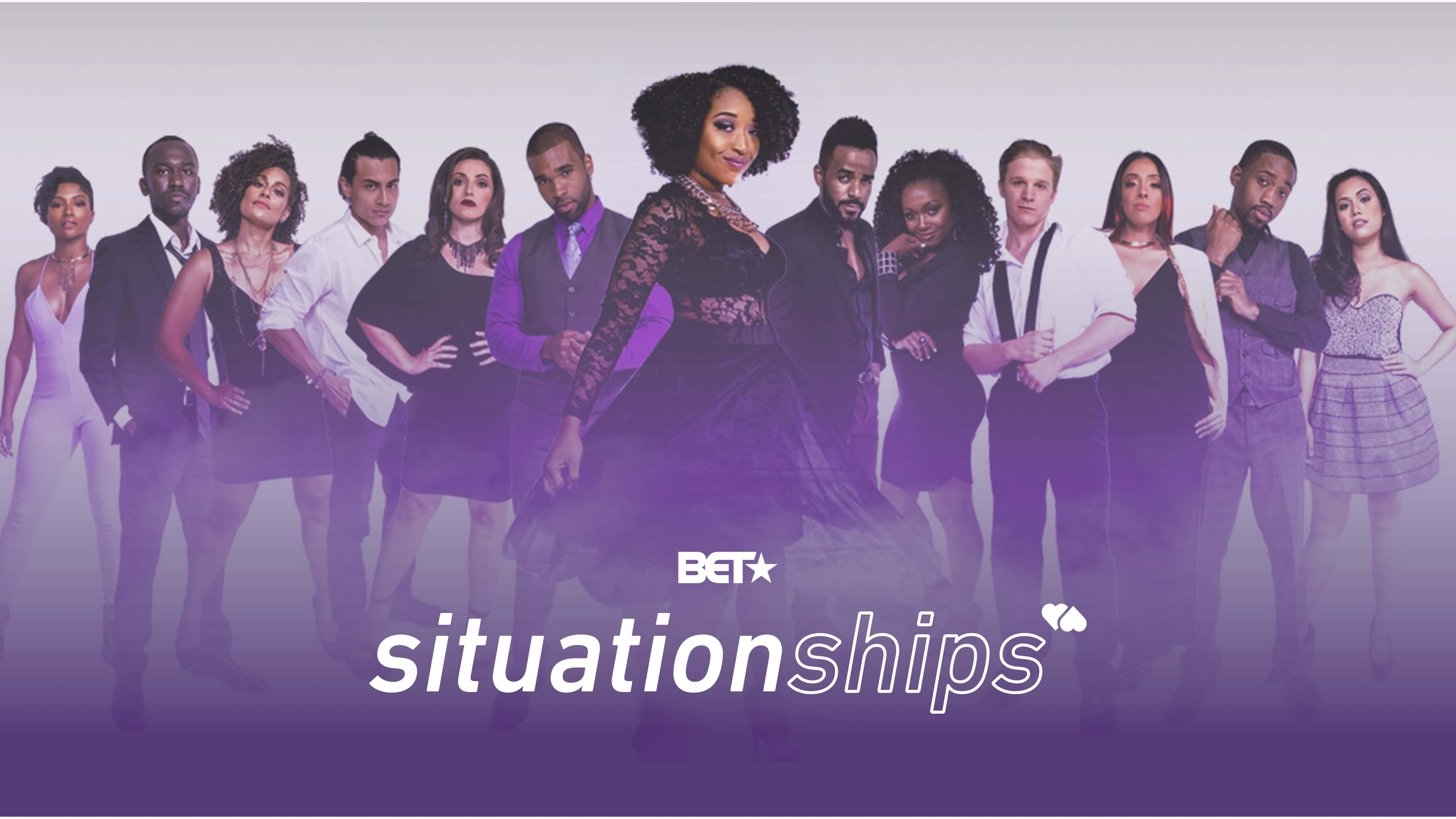 New dating show on bet ufc betting odds 14623