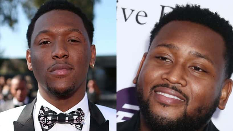 Full profile pictures of hit-boy and boi- 1da
