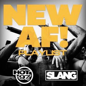 Hot 97 New AF!
