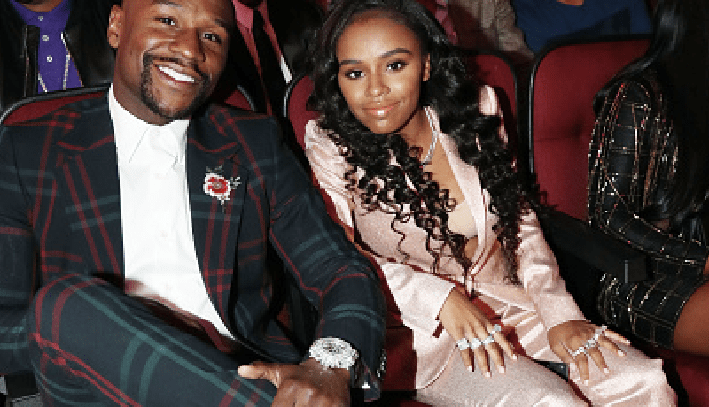 Woman Iyanna Mayweather Allegedly Stabbed At Nba Youngboys House