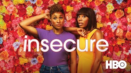 Insecure Promo Photo