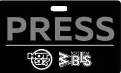 WBLS & HOt97 Press