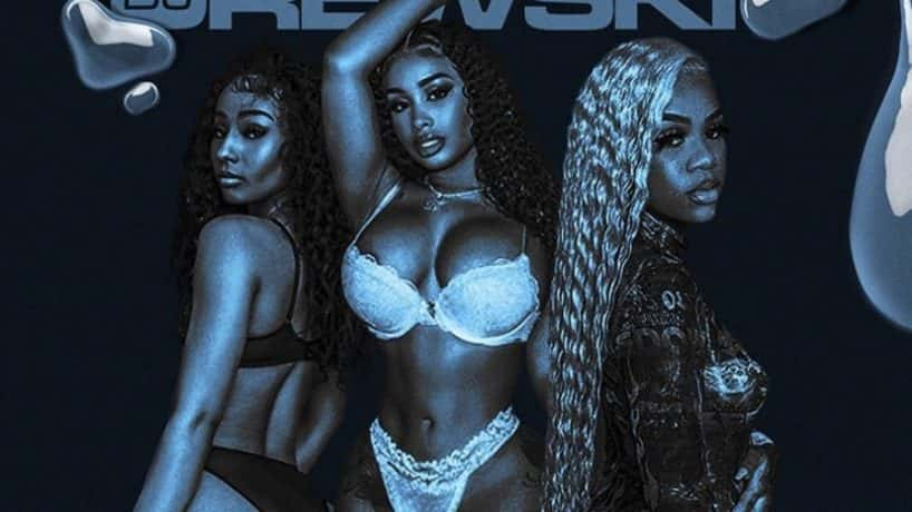 Rubi Rose, Dream Doll, Molly Brazy
