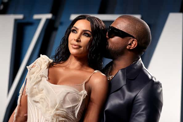 Kanye West Issues An Apology To Kim Kardashian Over Recent Comments Hot97