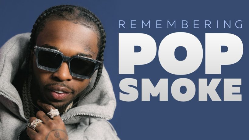 Remembering Pop Smoke