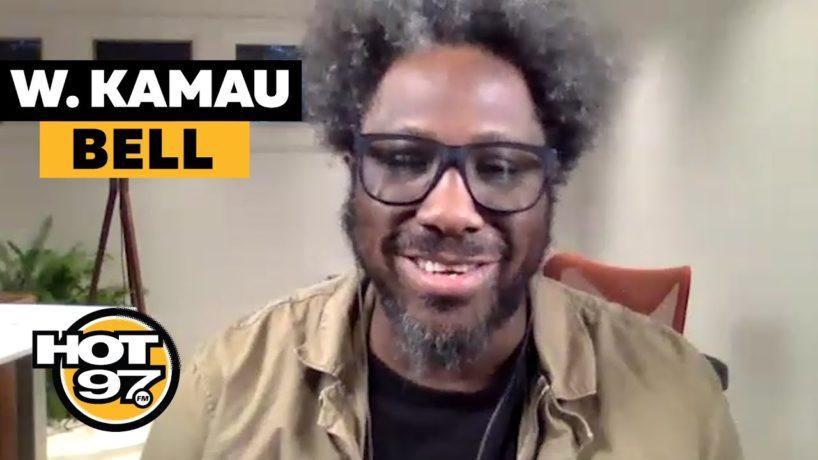 W. Kamau Bell On Racism In America
