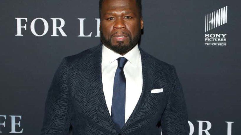 "NEW YORK, NEW YORK - FEBRUARY 05: Curtis ""50 Cent"" Jackson attends ABC's ""For Life"" New York Premiere at Alice Tully Hall, Lincoln Center on February 05, 2020 in New York City."