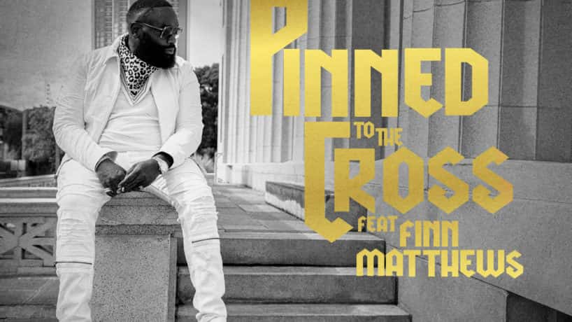 Rick Ross Releases New Single 'Pnned To The Cross'