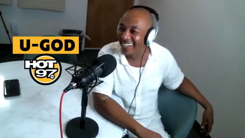 U-God On 2nd Generation Wu, Wu-Tang Doc, Winter Warz & More