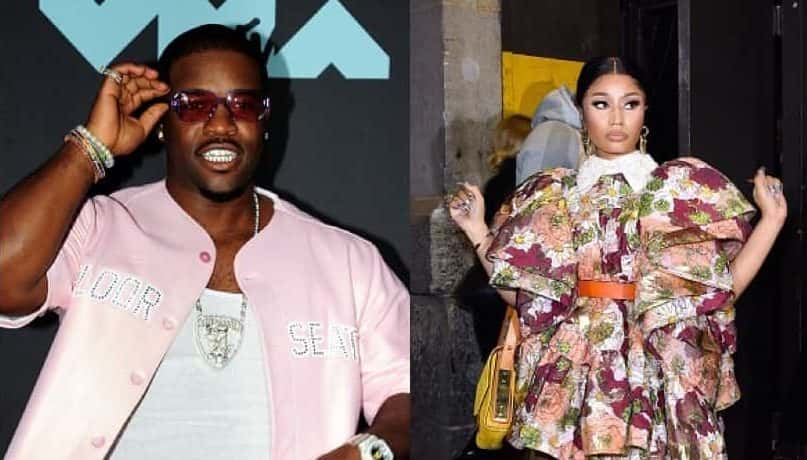 A$AP Ferg & Nicki Minaj