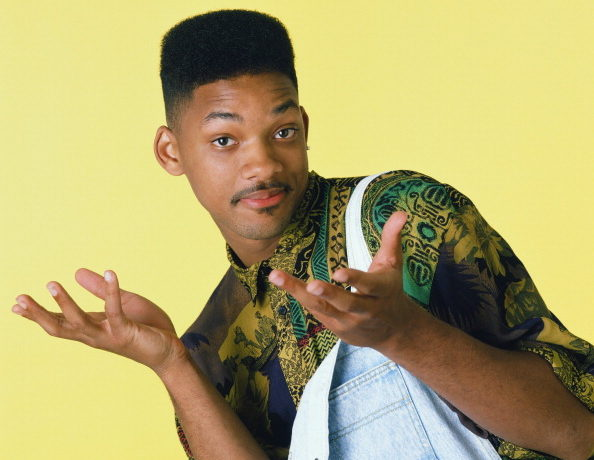 Will Smith as William 'Will' Smith