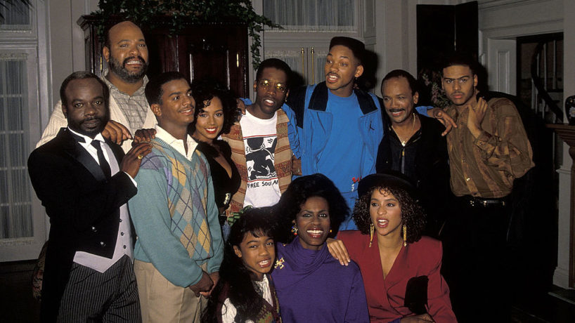 Fresh Prince Of Bel-Air 30 Year Anniversary