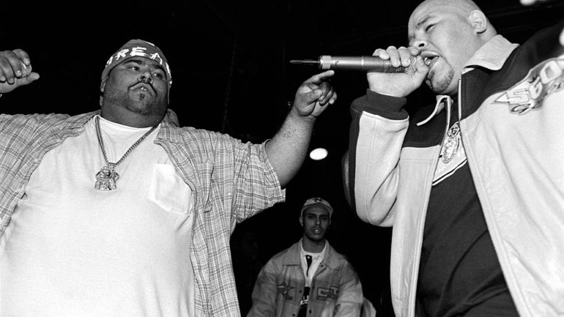 Big Pun & Fat Joe