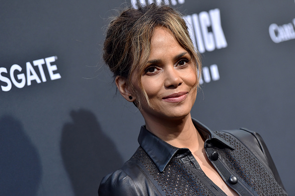 """HOLLYWOOD, CALIFORNIA - MAY 15: Halle Berry attends the special screening of Lionsgate's """"John Wick: Chapter 3 - Parabellum"""" at TCL Chinese Theatre on May 15, 2019 in Hollywood, California."""