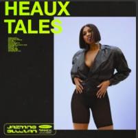 Screenshot of Jazmine Sullivan latest ep