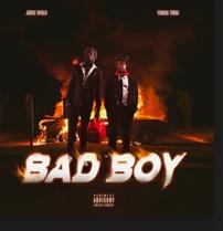 Young Thug and Juice Wrld single cover