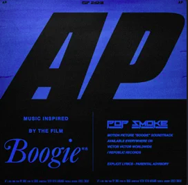 AP cover art