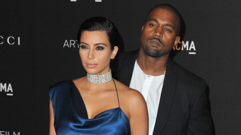 Los,Angeles,,Ca,-,November,1,,2014:,Kim,Kardashian,&