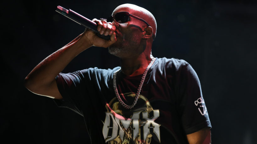 Hot 97's Summerjam 2017 at the Metlife Stadium in New Jersey - Performances Featuring: DMX Where: East Rutherford, New Jersey, United States When: 11 Jun 2017