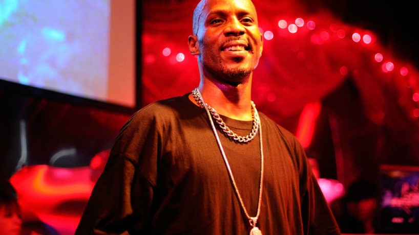 LONG BEACH, CA - JANUARY 05: Rapper DMX performs at the DGK Agenda Party at Cafe Sevilla on January 5, 2012 in Long Beach, California.