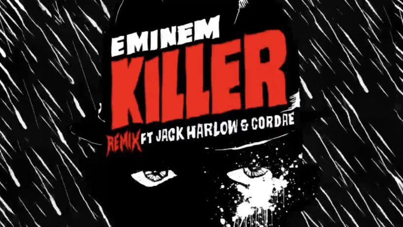Killer Remix Eminem Cordae Jack Harlow