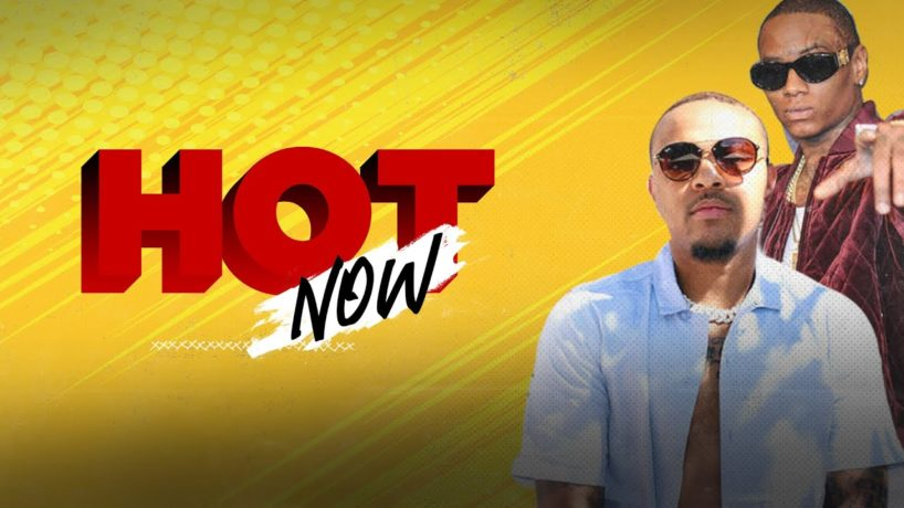 Hot Now Bow Wow vs Soulja Boy