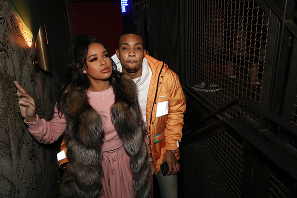 G Herbo Explains Why Taina Blocked Him After Ari's Party