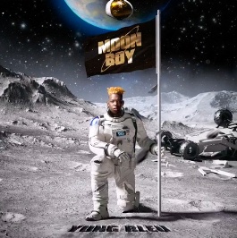 Yung Bleu album cover