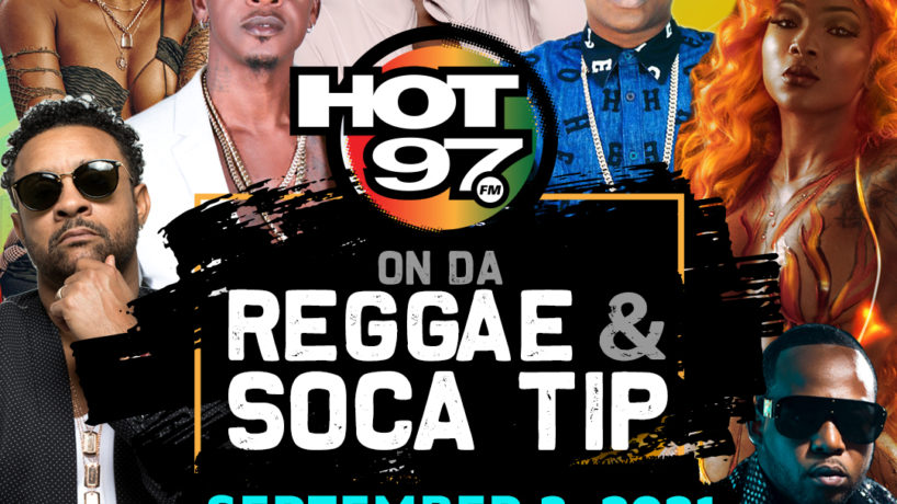 Graphic By Hot97 Staff