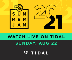Watch Live On TIDAL