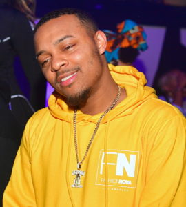 ATLANTA, GA - APRIL 17: Shad Moss attends R&B Wednesdays at Gold Room on April 17, 2019 in Atlanta, Georgia