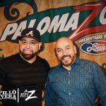 Fotos con Lupillo Rivera: Compadre con Lupillo
