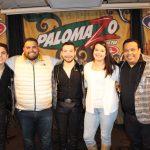 Palomazo: Banda Los Sebastianes 2019: Banda Los Sebastianes