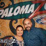 Fotos con Lupillo Rivera: Comadre con Lupillo