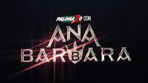 Palomazo Completo con Ana Barbara
