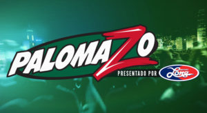Palomazo presented by Long Motors