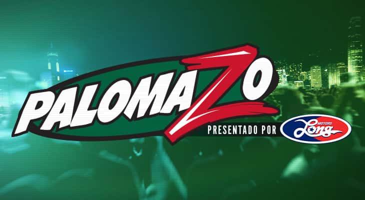 Palomazo presented by Long Motors