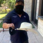 IMG_6757: Ganador del sombrero: Lupillo Rivera