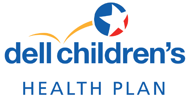 Dell Children's Health Plan Logo