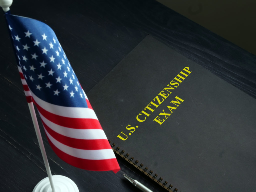 us citizenships exam