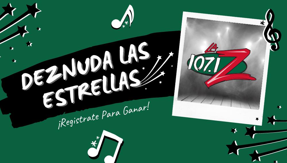 Deznuda Las Estrellas_NotasDeMusic_Estrellas_LaZ