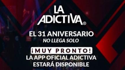 La Adictiva, anuncia lanzamiento de su aplicación móvil (Martes 30 de Marzo) | KLZT - Austin, TX