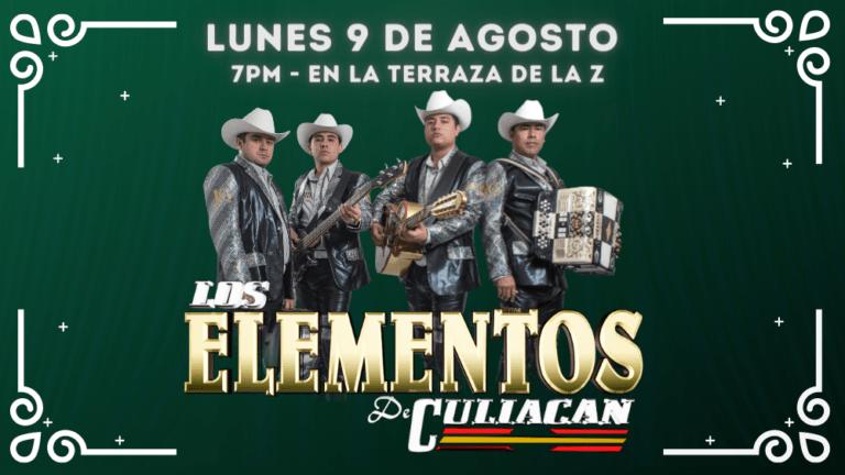 Elementos De Culiacan- Agosto 9
