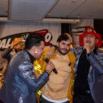 Palomazo Con La Arrollandora Banda El Limon