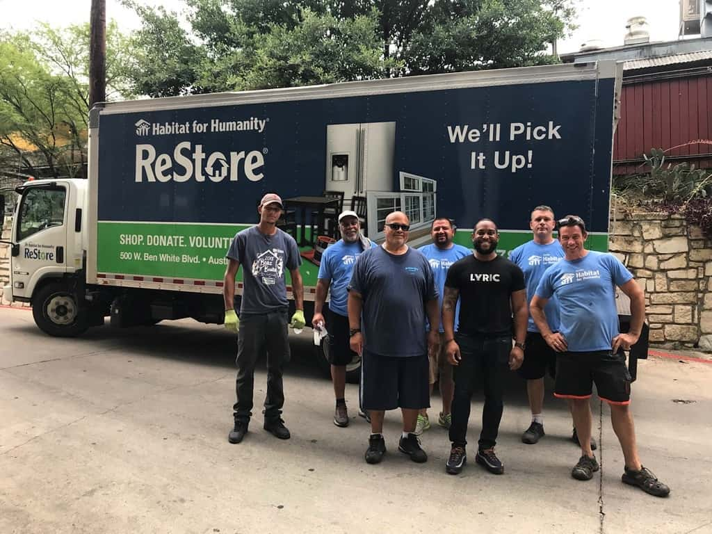 Austin Habitat for Humanity ReStore