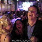 Dudley & Bob Ladies Night NSFW