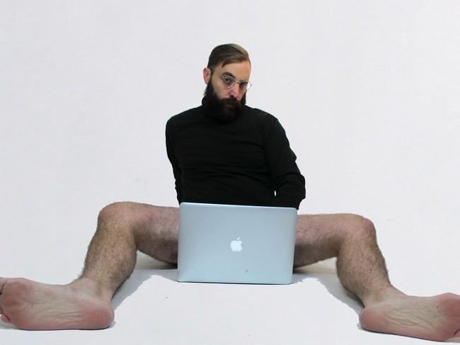 Sexy mens costume