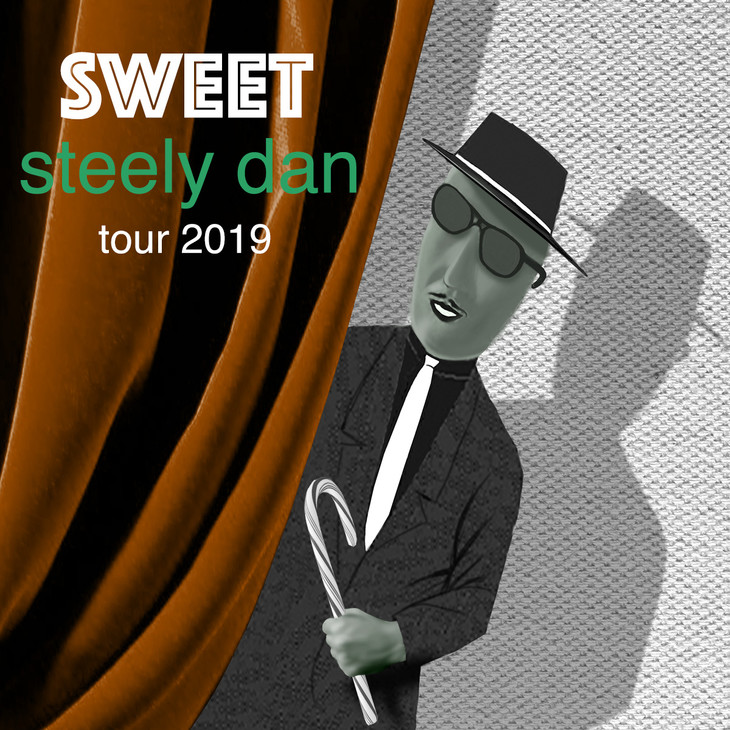 POSTPONED : Steely Dan