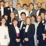 KLBJ Staff 1980s: Klbj Staff 1980s