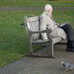 11 Feeding The Birds: Things You Start to Do as an Old Man